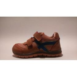 D.D.Step Ponte20 DA07-1-713C supinált pink átmeneti cipő
