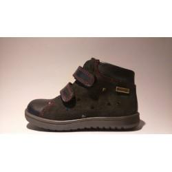 Richter Siesta 1434-442-9601 TEX-es vízálló téli bélelt cipő