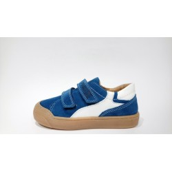 Primigi 3423955 kék átmeneti fiú cipő