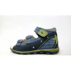Szamos 4221-20776 kék zöld...