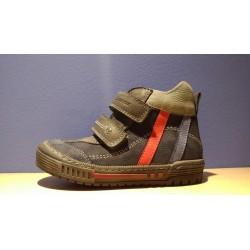 Szamos kék szürke fiú cipő