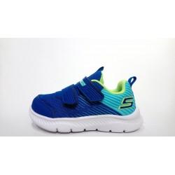 Skechers 400044N BLLB kék...