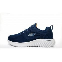 Skechers 232068 NVY kék...
