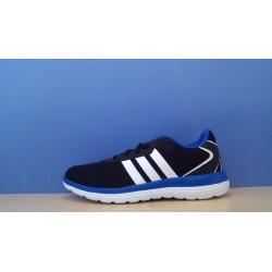 Adidas NEO Cloudfoam Speed AQ1356 fiú cipő