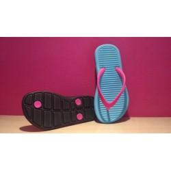 Nike Solarsoft 2 555624-612 vízálló papucs