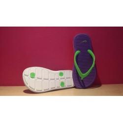 Nike Solarsoft 2 555624-503 vízálló papucs