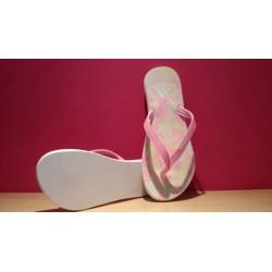 Adidas AQ4898 Eezay Marbled vízálló papucs