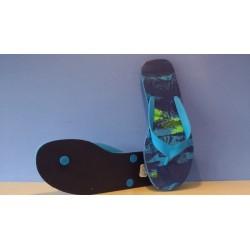 Reebok Cash Flip AQ9603 vizálló papucs