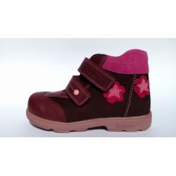 Szamos 1316-50749 supinált átmeneti cipő