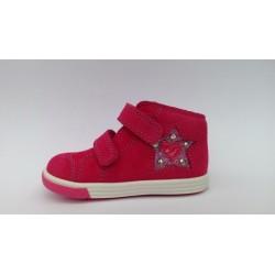 Richter Siesta 0131-141-3501 pink átmeneti cipő