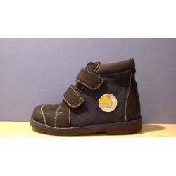 Salus supinált FLO-115 fiú cipő