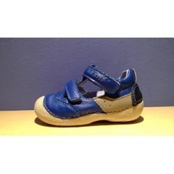 D.D.Step 015-123B fiú szandálcipő