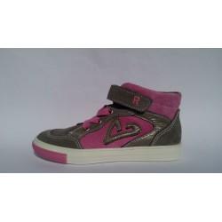 Richter Siesta 3147-142-6102 gumifűzős tépős cipő