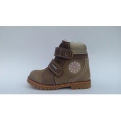 Szamos 1379-49096 TEX es vízálló téli bélelt cipő