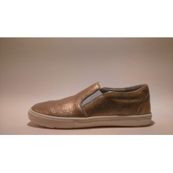 Richter Siesta 4560-341-3000 salmon metálbőr átmeneti cipő
