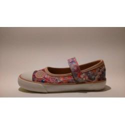 S.Oliver 5-32603-20-991 mulicol átmeneti lány szandálcipő