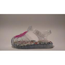 Gioseppo 43060 transp vízálló gumi lány szandál