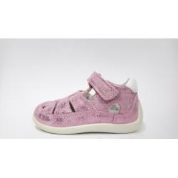 Primigi 1351511 rosa metálbőr lány szandálcipő