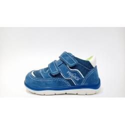 Primigi 1352744 kék fiú átmeneti cipő